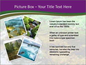 0000080926 PowerPoint Templates - Slide 23
