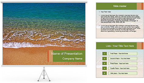 0000080927 PowerPoint Template