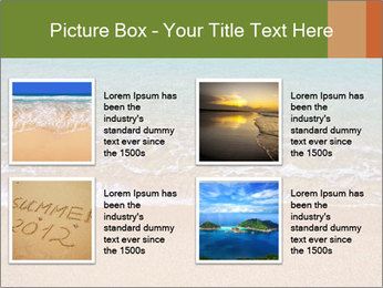 0000080927 PowerPoint Template - Slide 14