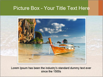 0000080927 PowerPoint Template - Slide 15