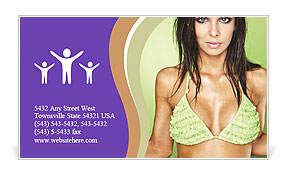 0000080928 Business Card Template
