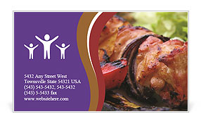 0000080929 Business Card Templates