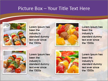 0000080929 PowerPoint Template - Slide 14