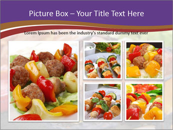 0000080929 PowerPoint Template - Slide 19