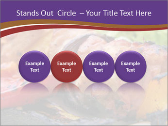 0000080929 PowerPoint Template - Slide 76