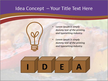0000080929 PowerPoint Template - Slide 80