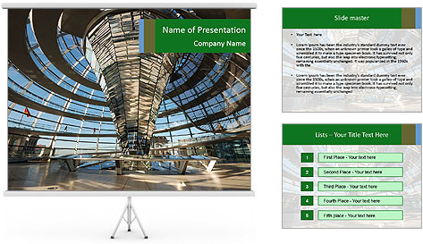 0000080930 PowerPoint Template