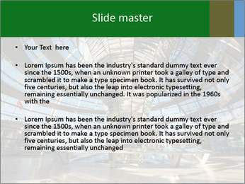 0000080930 PowerPoint Template - Slide 2