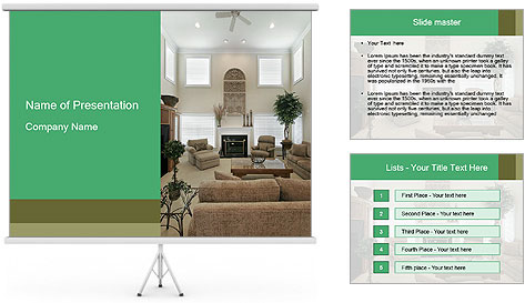 0000080931 PowerPoint Template