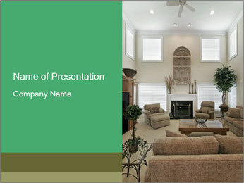 0000080931 PowerPoint Template - Slide 1