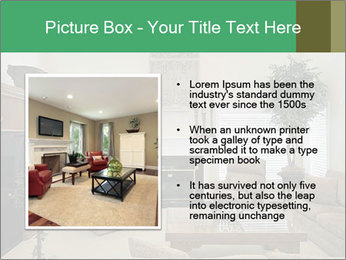 0000080931 PowerPoint Template - Slide 13