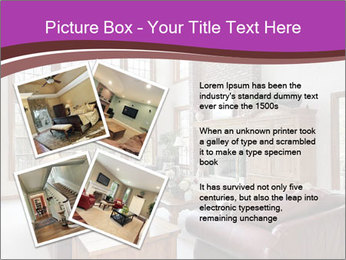 0000080932 PowerPoint Template - Slide 23