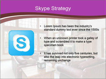 0000080932 PowerPoint Template - Slide 8