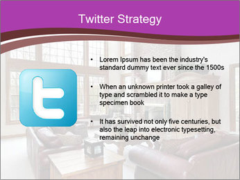 0000080932 PowerPoint Template - Slide 9