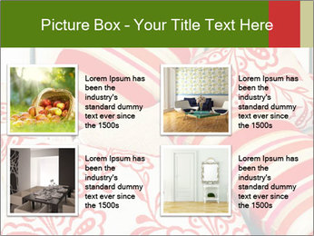 0000080933 PowerPoint Template - Slide 14