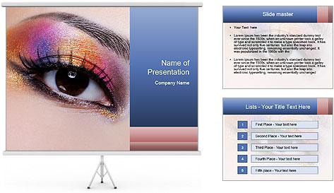 0000080934 PowerPoint Template