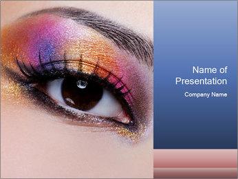 0000080934 PowerPoint Template - Slide 1