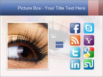 0000080934 PowerPoint Templates - Slide 21