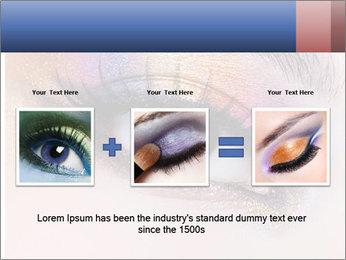 0000080934 PowerPoint Template - Slide 22