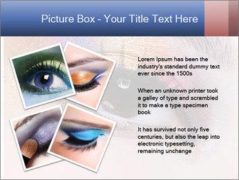 0000080934 PowerPoint Template - Slide 23