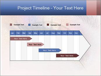 0000080934 PowerPoint Template - Slide 25