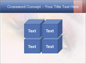 0000080934 PowerPoint Templates - Slide 39