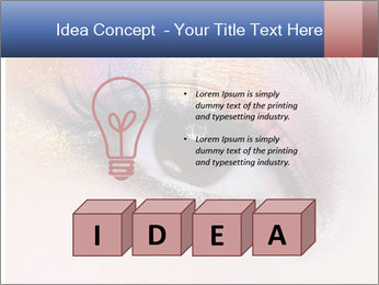 0000080934 PowerPoint Template - Slide 80