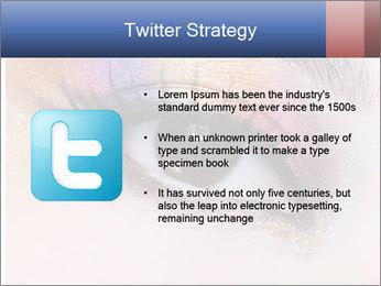 0000080934 PowerPoint Template - Slide 9