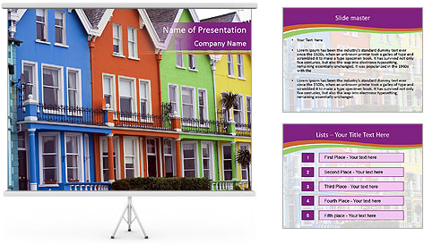 0000080935 PowerPoint Template