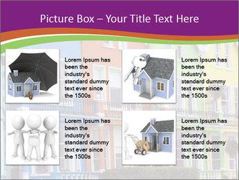 0000080935 PowerPoint Template - Slide 14