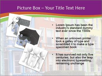 0000080935 PowerPoint Template - Slide 17