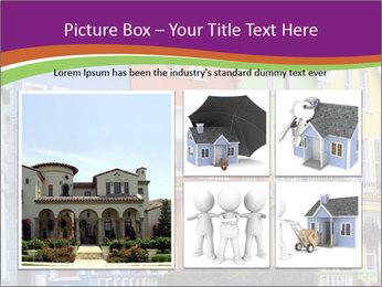 0000080935 PowerPoint Template - Slide 19