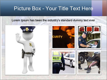 0000080936 PowerPoint Template - Slide 19