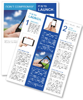 0000080937 Newsletter Template