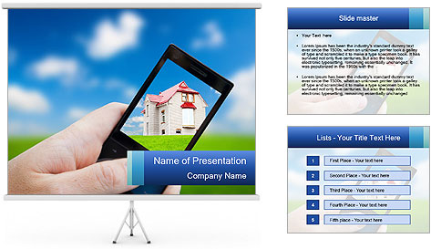 0000080937 PowerPoint Template