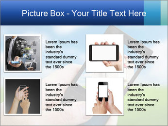 0000080937 PowerPoint Template - Slide 14