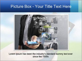 0000080937 PowerPoint Template - Slide 16