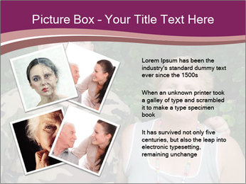 0000080938 PowerPoint Template - Slide 23