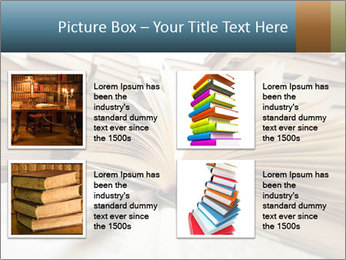0000080939 PowerPoint Template - Slide 14