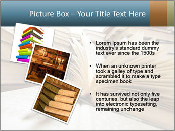 0000080939 PowerPoint Template - Slide 17