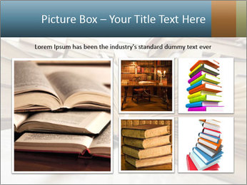 0000080939 PowerPoint Template - Slide 19
