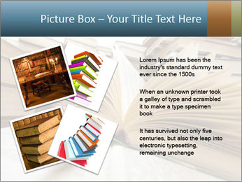 0000080939 PowerPoint Template - Slide 23