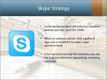 0000080939 PowerPoint Template - Slide 8