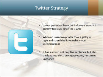 0000080939 PowerPoint Template - Slide 9