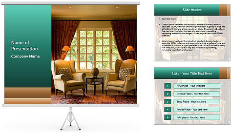 0000080942 PowerPoint Template