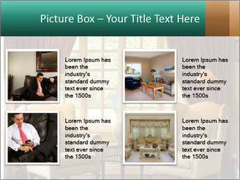 0000080942 PowerPoint Template - Slide 14