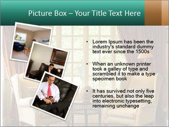 0000080942 PowerPoint Template - Slide 17