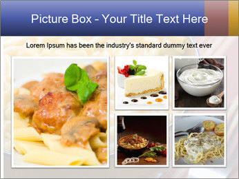 0000080943 PowerPoint Template - Slide 19