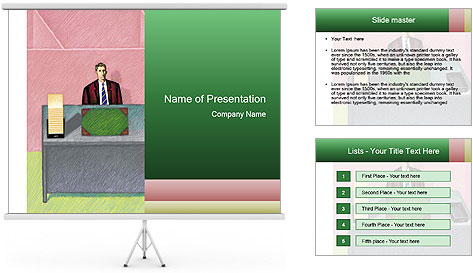 0000080945 PowerPoint Template