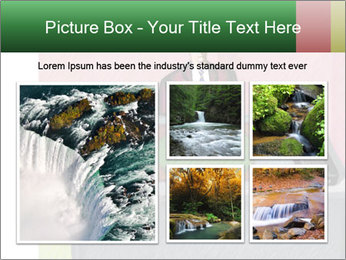 0000080945 PowerPoint Template - Slide 19